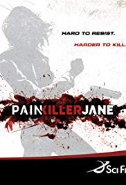 Painkiller Jane 1×22