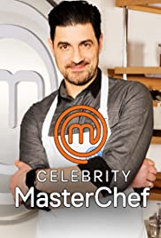 Celebrity Masterchef Season 15 Episode 1