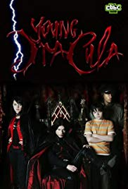 Young Dracula S05E09