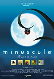Minuscule: The Private Life of Insects Season 5 Episode 1