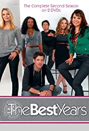 The Best Years Season 1 Episode 8