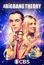 The Big Bang Theory 1×8