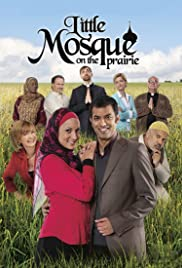 Little Mosque on the Prairie Season 2 Episode 8