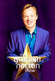 The Graham Norton Show 27X8