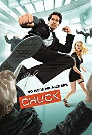 Chuck Season 1 Episode 1