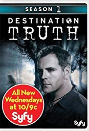Destination Truth S03E10