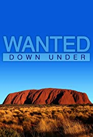 Wanted Down Under S13E01