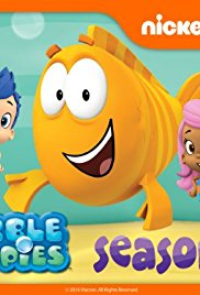 Bubble Guppies S03E25
