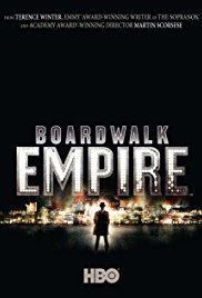 Boardwalk Empire 1×9