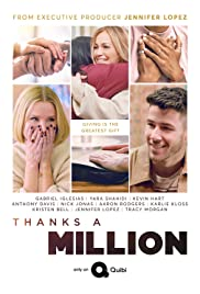 Thanks a Million Season 1 Episode 4