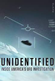 Unidentified: Inside America's UFO Investigation Season 2 Episode 3