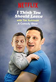I Think You Should Leave with Tim Robinson S01E06