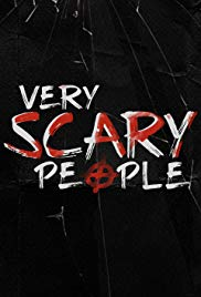 Very Scary People Season 2 Episode 1