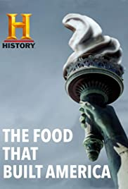 The Food That Built America