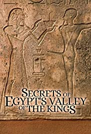 Secrets of Egypt's Valley of the Kings 1X6