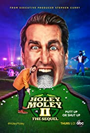 Holey Moley 1×4