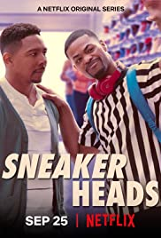 Sneakerheads Season 1 Episode 6