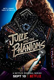 Julie and the Phantoms Season 1 Episode 8