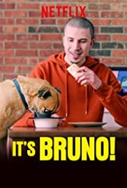 It's Bruno! Season 1 Episode 7