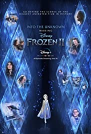 Into the Unknown: Making Frozen II Season 1 Episode 5
