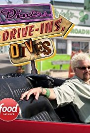 Diners, Drive-Ins and Dives S12E02