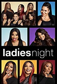 Ladies Night Season 1 Episode 3