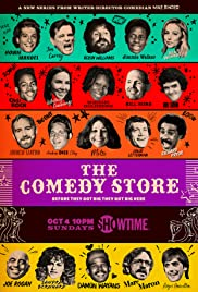 The Comedy Store Season 1 Episode 2