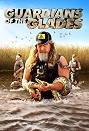 Guardians of the Glades 1×1