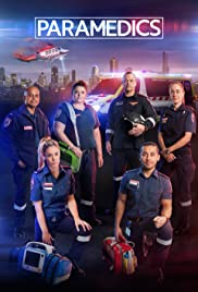 Paramedics Season 2 Episode 18