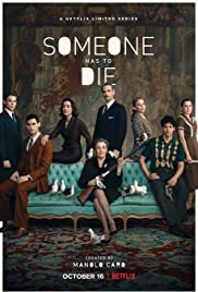 Someone Has to Die Season 1 Episode 2