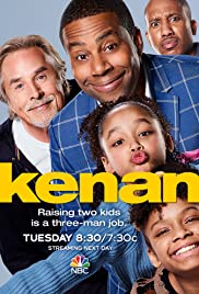 Kenan Season 1 Episode 8