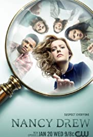 Nancy Drew Season 2 Episode 9