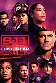 9-1-1: Lone Star Season 2 Episode 3