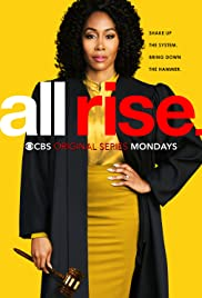 All Rise Season 1 Episode 6