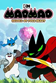 Mao Mao: Heroes of Pure Heart Season 1 Episode 4