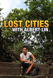 Lost Cities with Albert Lin Season 1 Episode 2