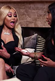 The Real Blac Chyna Season 1 Episode 5