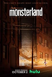Monsterland Season 1 Episode 1