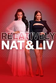 Relatively Nat & Liv Season 1 Episode 3