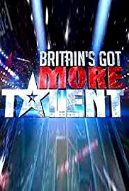 Britain's Got More Talent Season 1 Episode 1