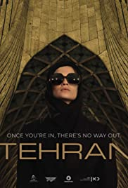 Tehran Season 1 Episode 8