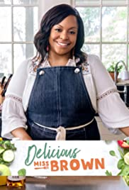 Delicious Miss Brown Season 3 Episode 11