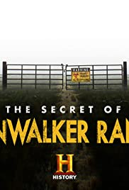 The Secret of Skinwalker Ranch Season 1 Episode 2
