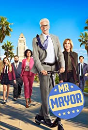 Mr. Mayor Season 1 Episode 1