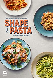 The Shape of Pasta