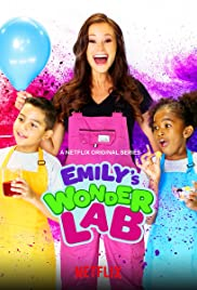 Emily's Wonder Lab Season 1 Episode 2