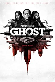 Power Book II: Ghost Season 1 Episode 2