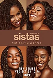 Tyler Perry's Sistas Season 1 Episode 20