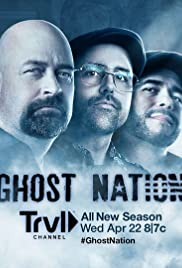 Ghost Nation Season 1 Episode 10