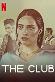 The Club Season 1 Episode 21